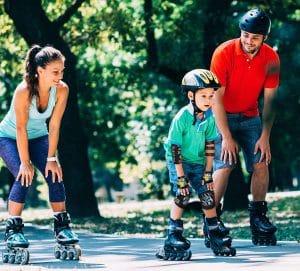 Top 10 Best Kids Helmet Knee Pads for Kids in 2019 Reviews