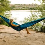 Top 10 Best Portable Double Hammocks in 2019 Reviews