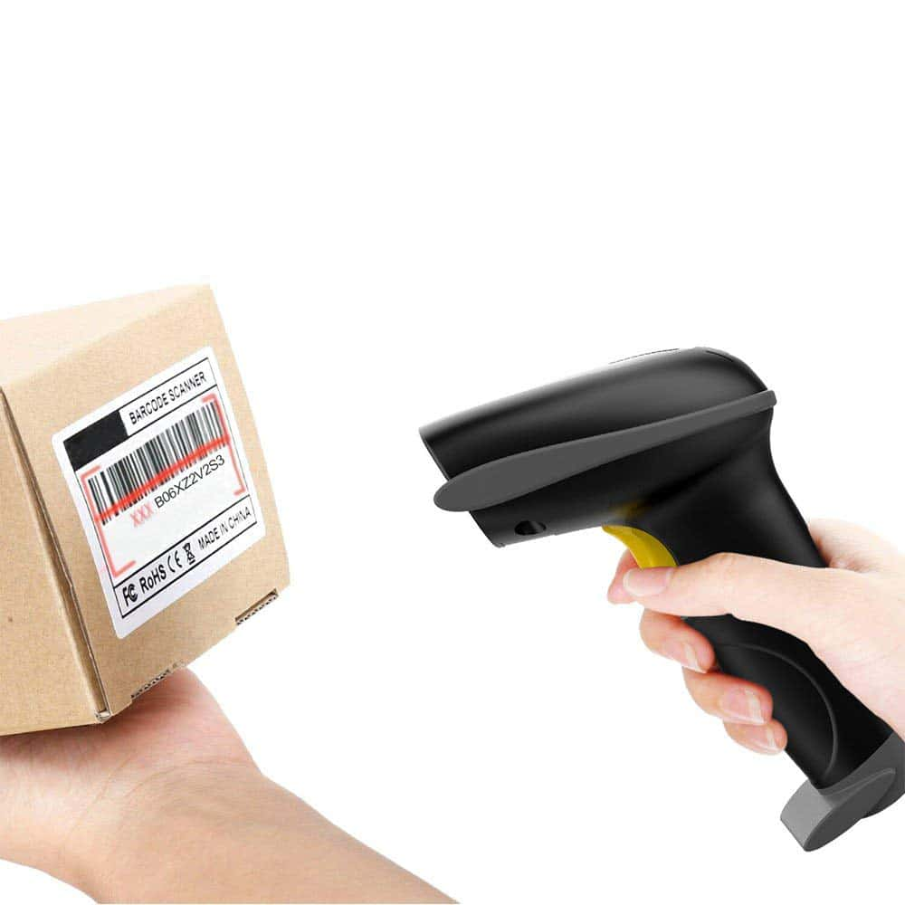 Top 10 Best Wireless Barcode Scanners in 2019 Reviews | Guide