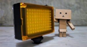 led video lights
