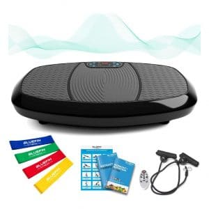 Bluefin Fitness 3D Vibration machines