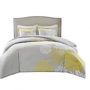 Comfort Spaces Enya 5-Piece Comforter Set