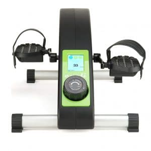 Cycli Desk Cycle with Bluetooth for Calorie Burning