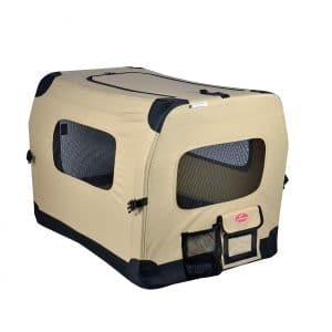 Petnation Indoor and OutdoorPet Carrier