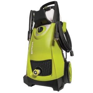 Sun Joe SPX3000 Electric Power Pressure Washer