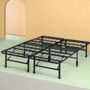 Zinus Shawn 14-Inch SmartBase Platform Bed Frame