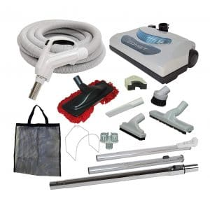 Alder Products Vacuum Kit with Hose - Works with All Brands