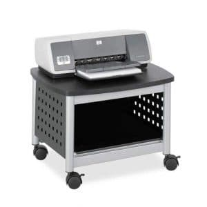 EHOME SUPERSTORE LLC Underdesk Printer Stand