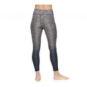 Gaiam Women's Yoga Pants -Spandex Compression Legging