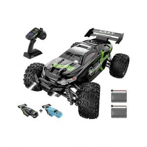 IVIENX RC Cars High-Speed 4WD Remote Control Truck