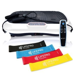LifePro Vibration Plate Exercise Machine