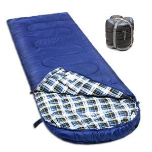 NORSENS 0 Degree Sleeping Bag