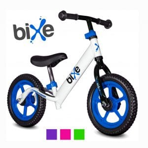 Aluminum Balance Bike for Kids and Toddlers - No Pedal Sport Training Bicycle for Children Ages 3,4,5,6.
