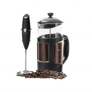 Bean Envy Professional Grade French Press Coffee Maker