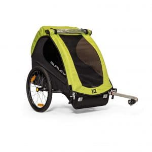 Burley Minnow One Seat Cycle Trailer