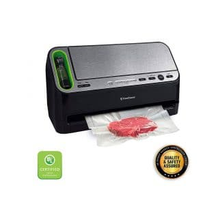Foodsaver V4440 2-in-1 Safety Certified Vacuum Sealer