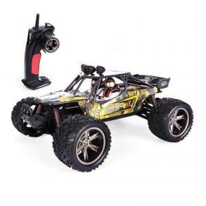 GPTOYS 1 12 RC Monster Crawler Car