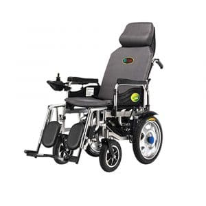 GY Electric Wheelchair