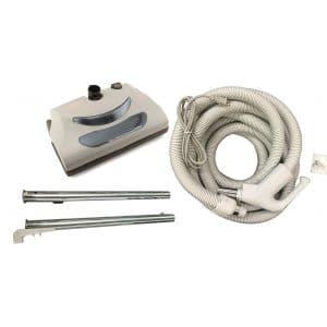 KIKITA Quality Power Head Central Vacuum for Nut0ne and Веаm