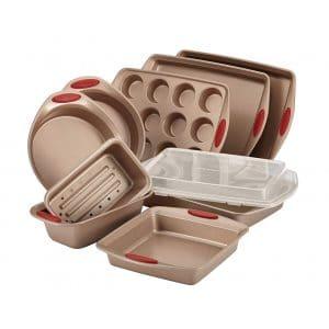 Rachael Ray Cucina Nonstick Bakeware