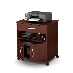 South Sore 2-Door Printer Stand