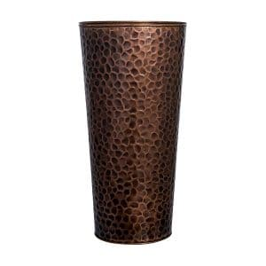 H Potter Decorative Outdoor Tall Planter