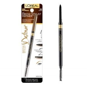 L'Oreal Paris Makeup Brow