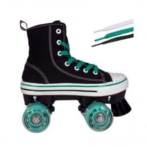 Lenexa Quad Roller Skates