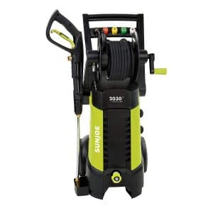 Sun Joe SPX3001 Electric Water Pressure Washer