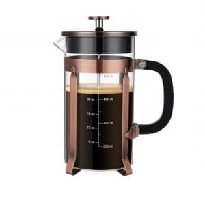 Veken French Press 34Oz Coffee Maker