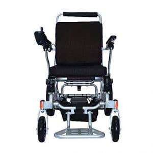 Air Hawk Power Chair Black