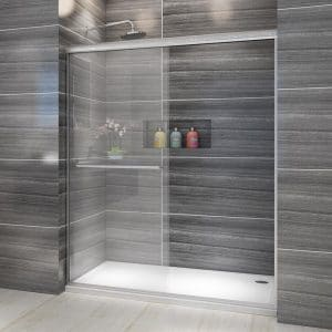 ELEGANT SHOWERS shower door