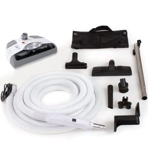 GV Central Vacuum Hose Kit