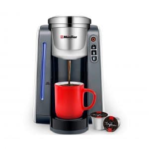 Mueller Ultima Single Serve Coffee Machine