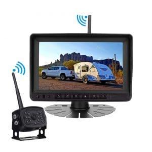 Rohent Digital Wireless Backup Camera