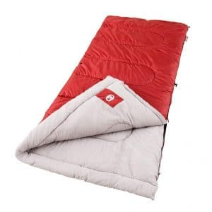 Coleman Palmetto Adult Sleeping Bag