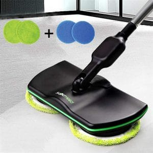 Electric Spinning Mop Cordless