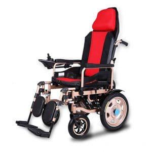 Electric Wheelchair Elderly Disabled wheelchair