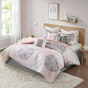Home Essence Springfield Lightweight 7-Piece Comforter Set