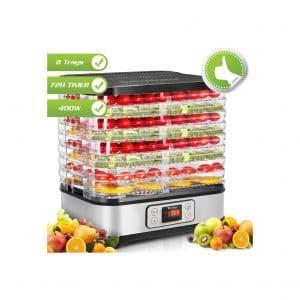 COOCHEER Food Dehydrator Machine