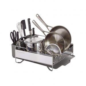KitchenAid Dish Rack