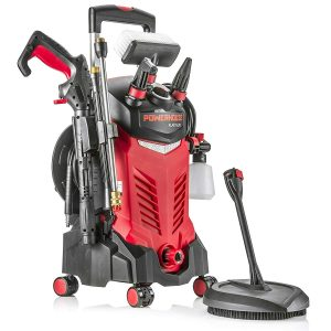 Powerhouse International – Electric High Power- Pressure Washer