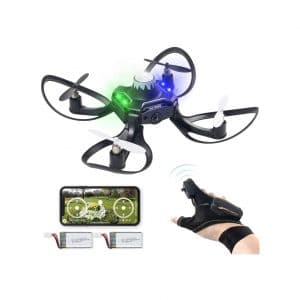 Andals Gesture Control Drone 42.4GHz 6 Axis Quadcopter