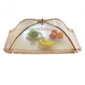 Asunflower Collapsible Food Tent Cover