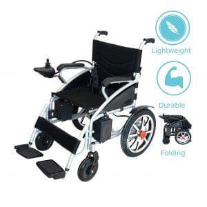 Best Wheelchair 2019 New Electric Wheelchair