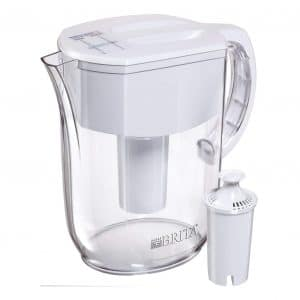 Brita Pitchers 1.00603E+13 BPA Free Water Pitcher