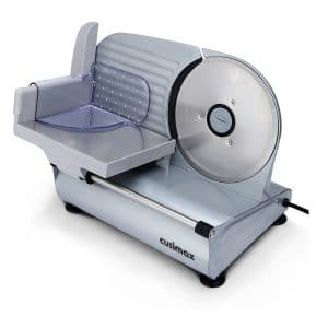 CUSIMAX Electric Food Slicer, CMFS-200