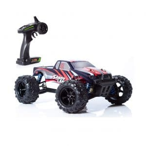 EXERCISE N PLAY RC Car Remote Control