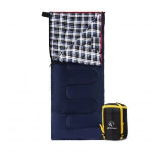 REDCAMP Cotton Sleeping Bag