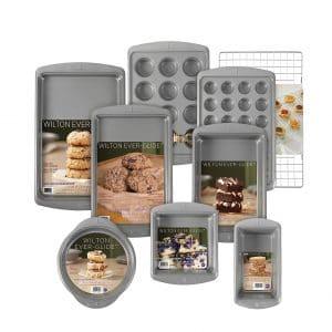 Wilton Ever-Glide Non-Stick Bakeware
